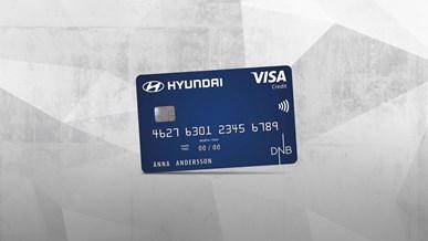 Hyundaikortet Hero