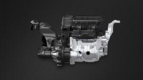 Teknik och utrustning i elektriska bilar