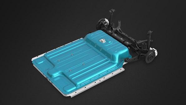 Litiumjonpolymerbatteri