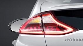 LED-kombinationsbakljus