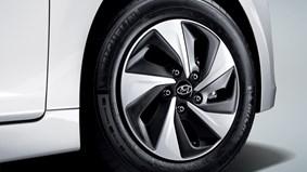 Optimerade hjul och däck
