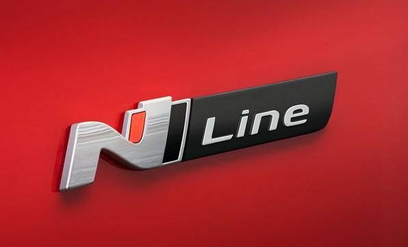 N Line