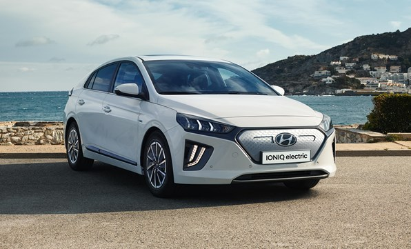 IONIQ Electric