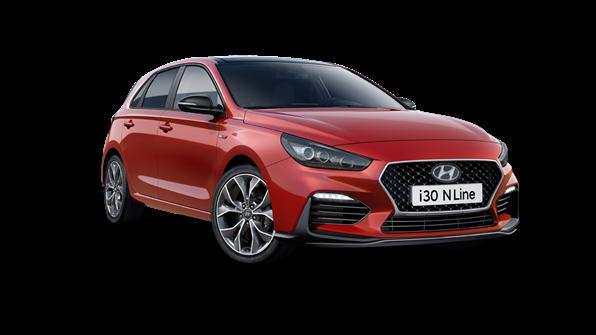 120818 Hyundai Model I30 N Line 1440X810 Oversigt 1