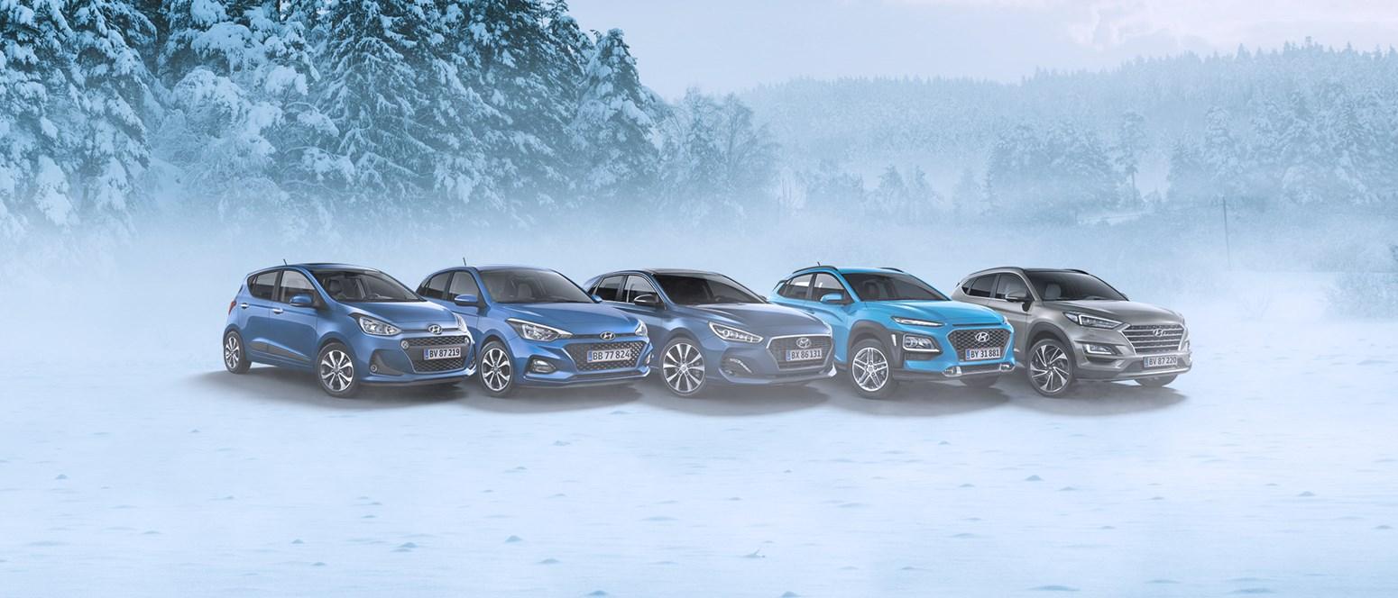 5 tips för att underhålla din bil i vinterkylan