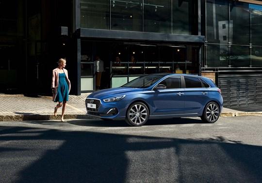 Om Hyundai