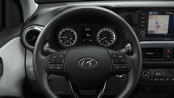 Värme i ratten