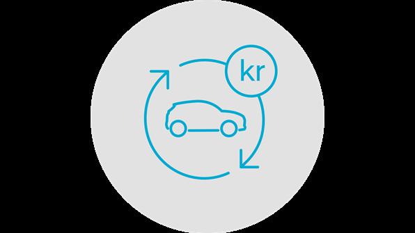 Hyundai Ikon Privatleasing