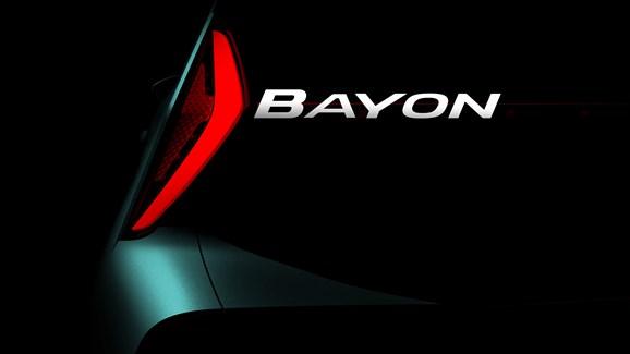 Bayon Name Teaser