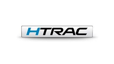 HTRAC™-fyrhjulsdrift