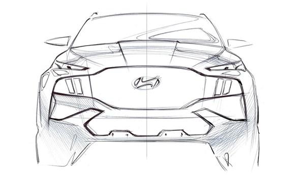 Den nya designen – från skiss till färdig form