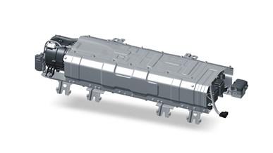 Litiumjon-polymerbatteri