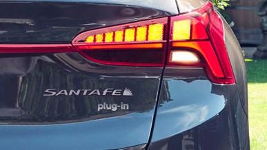 Plug-in Hybrid-logo