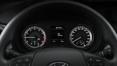 3.5'' LCD-display