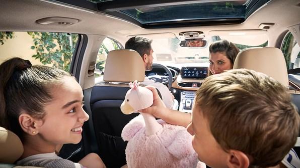 Med Barn I Bilen 1