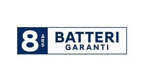Garanti Batteri
