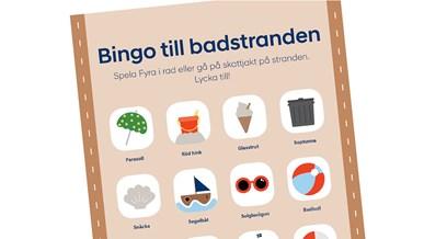 Hyundai Bingo Til Bilresan Badstranden