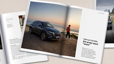 Nu är Hyundai Magazine nr 3 ute!