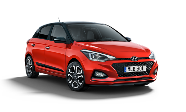 i20 Limited Edition