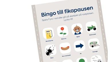 Hyundai Bingo Til Bilresan Fikapausen
