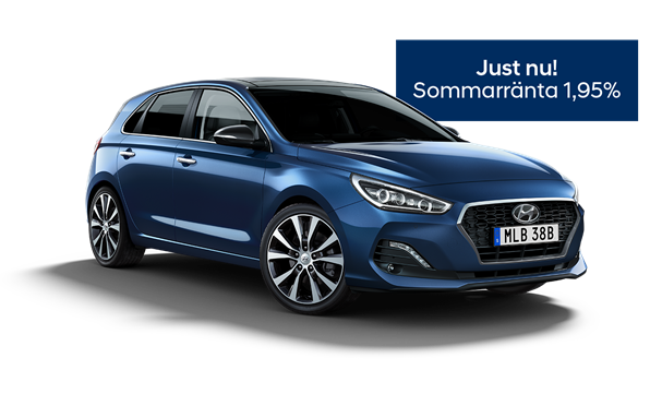 i30 Limited Edition